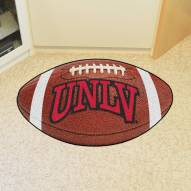 UNLV Rebels Football Floor Mat