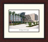 UNLV Rebels Legacy Alumnus Framed Lithograph