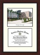 UNLV Rebels Legacy Scholar Diploma Frame