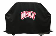 UNLV Rebels Logo Grill Cover