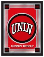 UNLV Rebels Logo Mirror