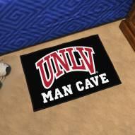 UNLV Rebels Man Cave Starter Mat