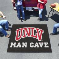 UNLV Rebels Man Cave Tailgate Mat