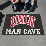 UNLV Rebels Man Cave Ulti-Mat Rug