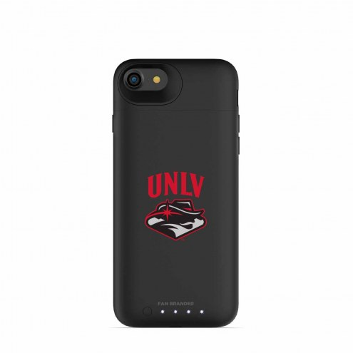 UNLV Rebels mophie iPhone 8/7 Juice Pack Air Black Case