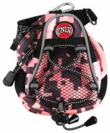 UNLV Rebels Pink Digi Camo Mini Day Pack
