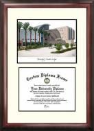 UNLV Rebels Scholar Diploma Frame
