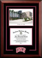 UNLV Rebels Spirit Graduate Diploma Frame