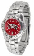 UNLV Rebels Sport Steel AnoChrome Women's Watch