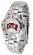 UNLV Rebels Sport Steel Women's Watch