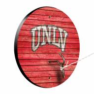 UNLV Rebels Weathered Design Hook & Ring Game