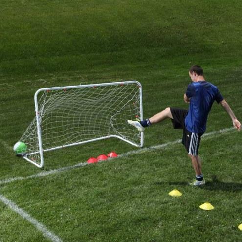 Upper90 4' x 6' Practice Soccer Goal