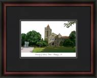 University of Illinois Urbana-Champaign Academic Framed Lithograph