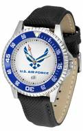 Air Force Falcons Competitor Men's Watch