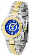 Air Force Falcons Competitor Two-Tone AnoChrome Women's Watch