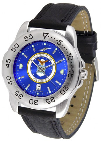 Air Force Falcons Sport AnoChrome Men's Watch