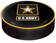 U.S. Army Black Knights Bar Stool Seat Cover