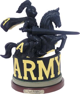 U.S. Army Collectible Mascot Figurine
