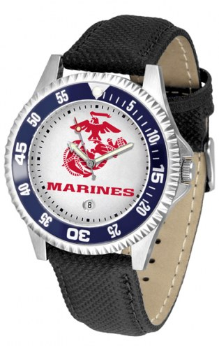 U.S. Marine Corps Competitor Men's Watch