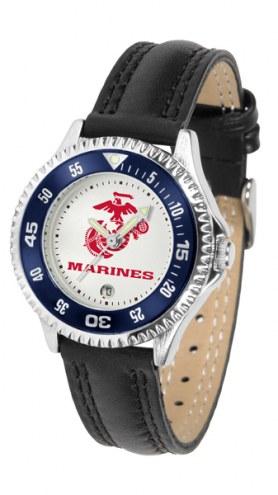 U.S. Marine Corps Competitor Women's Watch