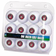 U.S. Marine Corps Dozen Golf Balls