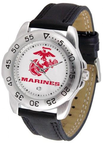 U.S. Marine Corps Sport Men's Watch