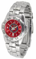 U.S. Marine Corps Sport Steel AnoChrome Women's Watch