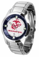 U.S. Marine Corps Titan Steel Men's Watch