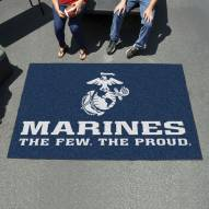 U.S. Marine Corps Ulti-Mat Area Rug
