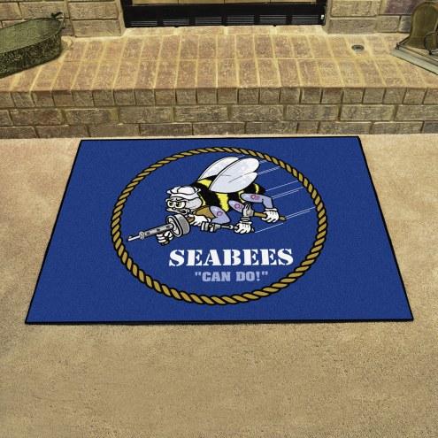 U.S. Navy Midshipmen All-Star Mat