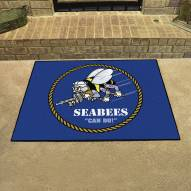 U.S. Navy Midshipmen All-Star Mat