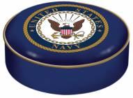 U.S. Navy Midshipmen Bar Stool Seat Cover