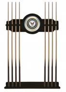 U.S. Navy Midshipmen Pool Cue Rack