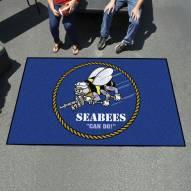 U.S. Navy Midshipmen Ulti-Mat Area Rug