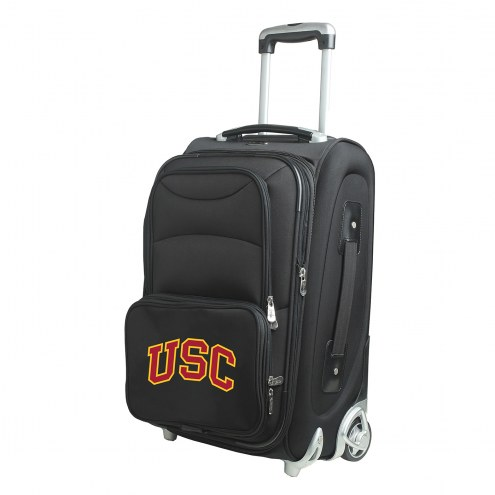 """USC Trojans 21"""" Carry-On Luggage"""