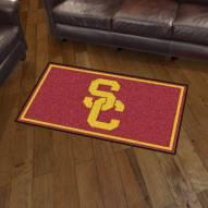 USC Trojans 3' x 5' Area Rug
