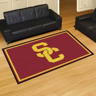USC Trojans 5' x 8' Area Rug