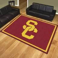 USC Trojans 8' x 10' Area Rug