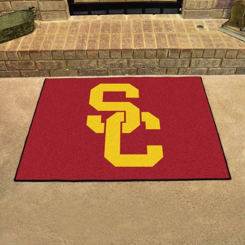 USC Trojans All-Star Mat