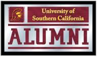 USC Trojans Alumni Mirror