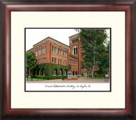 USC Trojans Alumnus Framed Lithograph