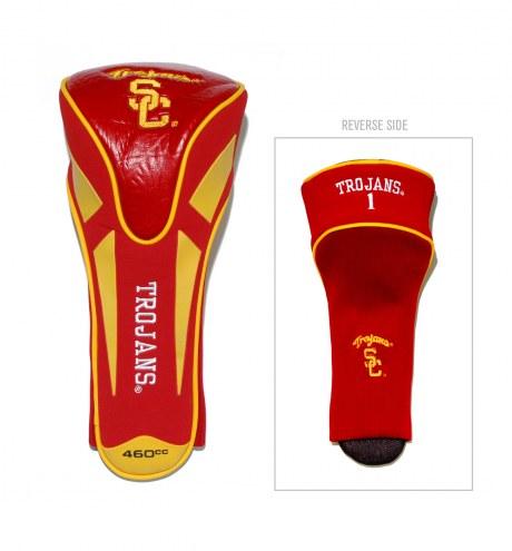USC Trojans Apex Golf Driver Headcover