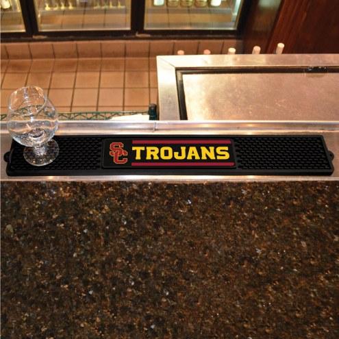 USC Trojans Bar Mat