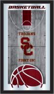 USC Trojans Basketball Mirror