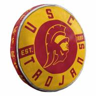USC Trojans Cloud Travel Pillow