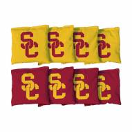 USC Trojans Cornhole Bag Set