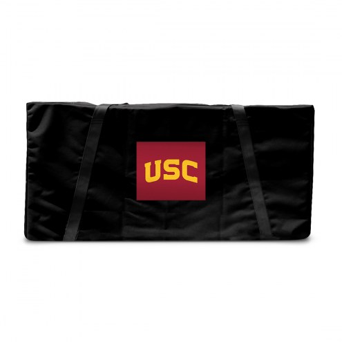 USC Trojans Cornhole Carrying Case