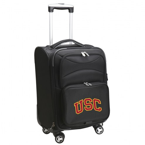 USC Trojans Domestic Carry-On Spinner