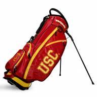 USC Trojans Fairway Golf Carry Bag