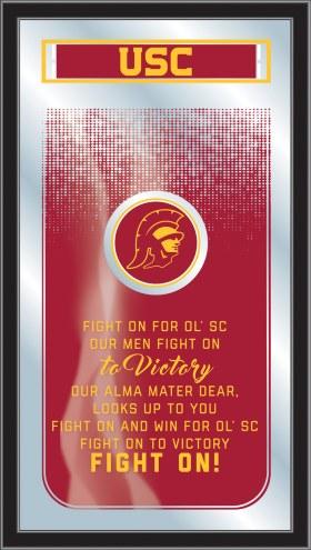 USC Trojans Fight Song Mirror